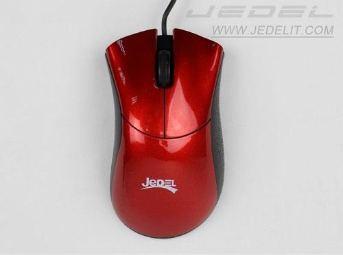 Mouse JEDEL 02/05 USB BOX