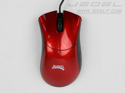 Chuột máy tính JEDEL 02/05 USB BOX