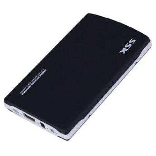 """Hộp Box ổ cứng SSK HDD Ata 2.5"""" SHE 030"""