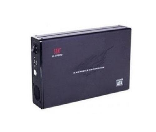 """Hộp Box ổ cứng SSK CD/DVD Sata 5.25"""" SHE 055"""