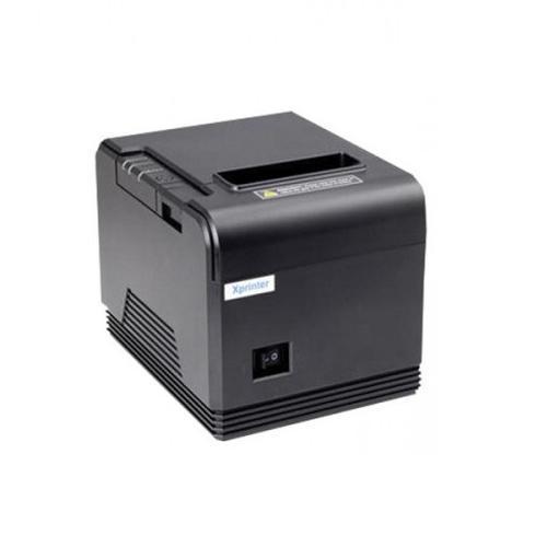 Máy in hóa đơn APOS - 210 : cổng USB