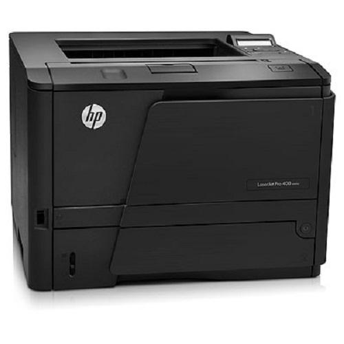 HP 401D( In 2 mặt) Cty