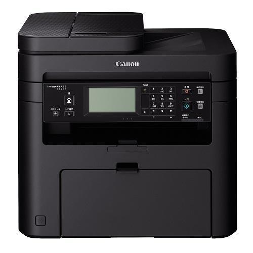 Máy in laser đen trắng Canon MF215 (Print/ Copy/ Scan/ Fax) - Hàng Chính Hãng
