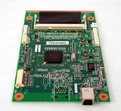 Board Formater HP 2015D