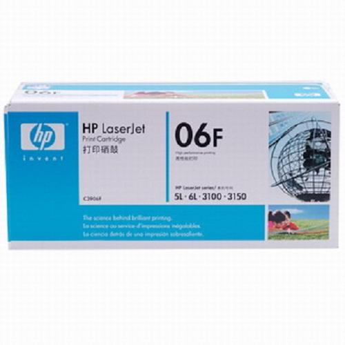 Cartridge HP 06F – HP Laser 5L/6L OEM