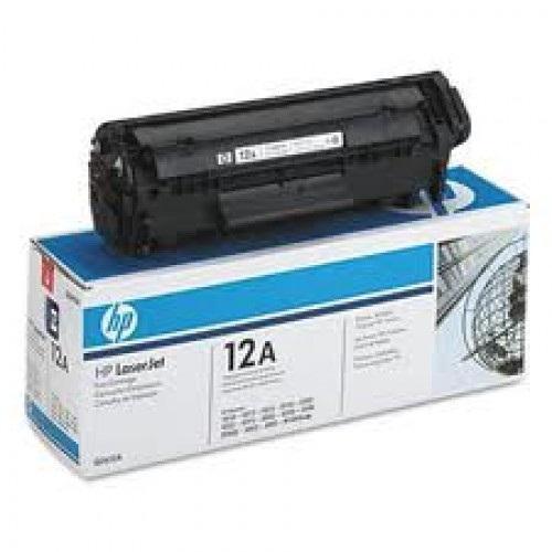 Cartridge HP 12A(303) – HP 1010/1020/canon 2900/3000 OEM