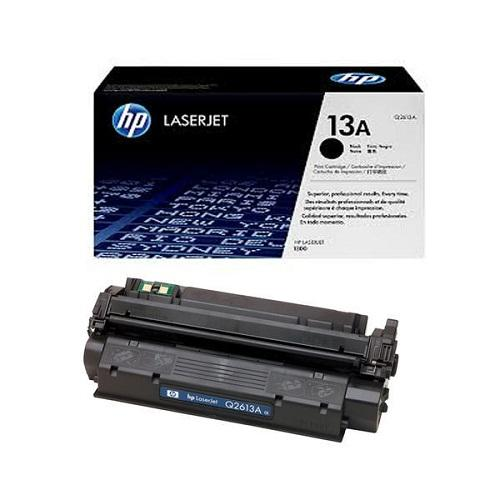 Cartridge HP 13A OEM
