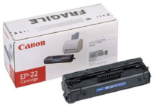 Cartridge Canon EP-22 /EP 25