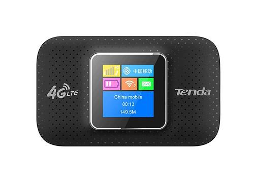 Thiết bị mạng - Router Tenda 4G 180