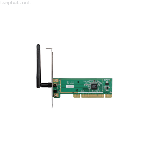 Card Mạng Wireless Tenda PCI W311P 1anten