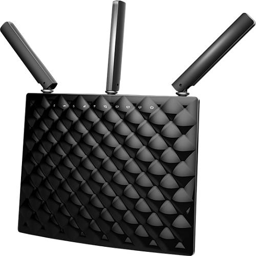 Thiết bị mạng - Router Tenda AC15
