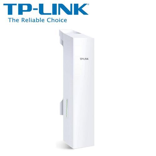 Thiết bị mạng - Router TP-Link CPE 520 Outdoor Wireless Chuẩn N 5Ghz 300Mps bán kính 100m