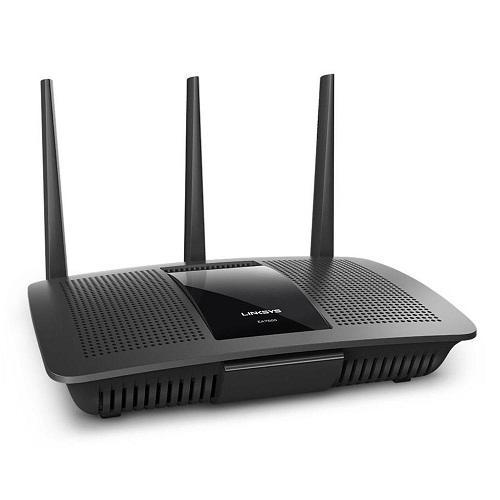 Thiết bị mạng - Router Linksys EA7500-AH