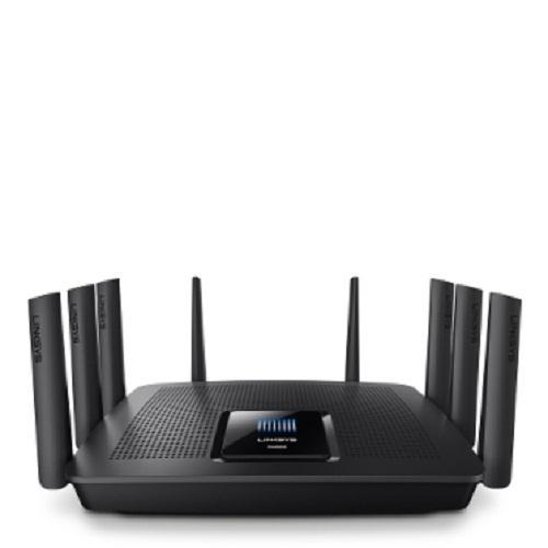 Thiết bị mạng - Router Linksys EA9500S
