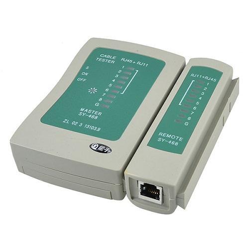 Hộp Test Cable RJ45 468