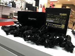 Nguồn máy tính SEGOTEP GP1350G 1250W