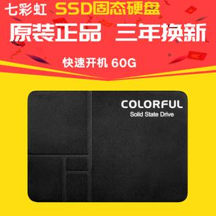 Ổ Cứng SSD Colorful 60G