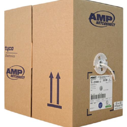Cable AMP CAT 5 FTP 305M