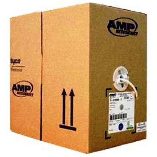 Cable AMP-LX UTP CAT5 THÙNG 100m