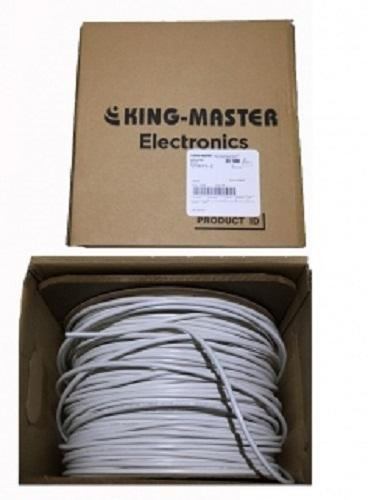 Cable Kingmaster SFTP (0808) 305M