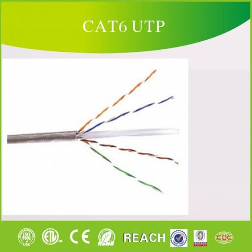 Cable SuperLink  USA Cat 6 FTP 100M Bootrom