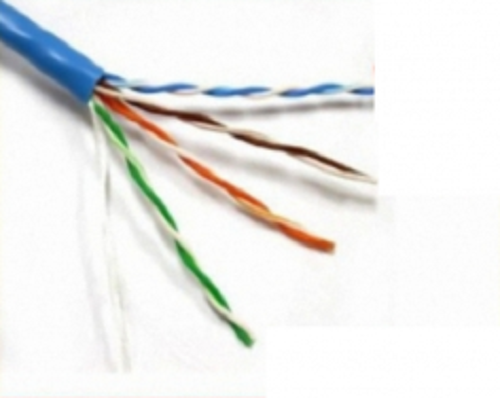 Cable SuperLink USA Cat 5 FTP 305M Bootrom xanh