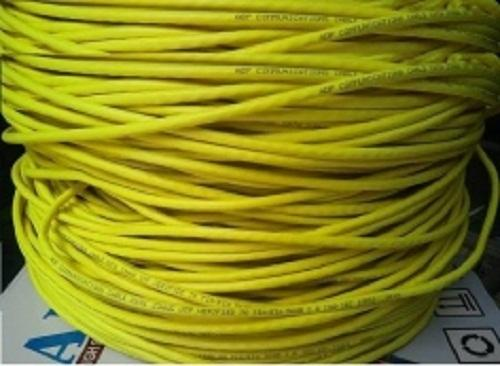 Cable SuperLink USA Cat 5 SFTP 305M Bootrom vàng
