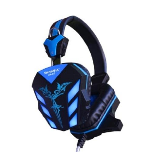 Tai Nghe Soundmax AH313 - LED