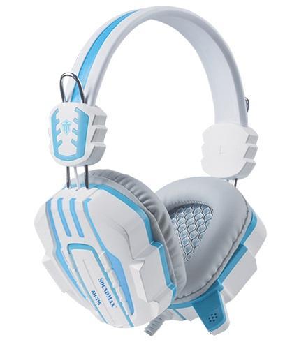 Tai Nghe Soundmax AH316