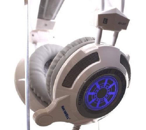 TAI NGHE SOUNDMAX AH317-LED RUNG
