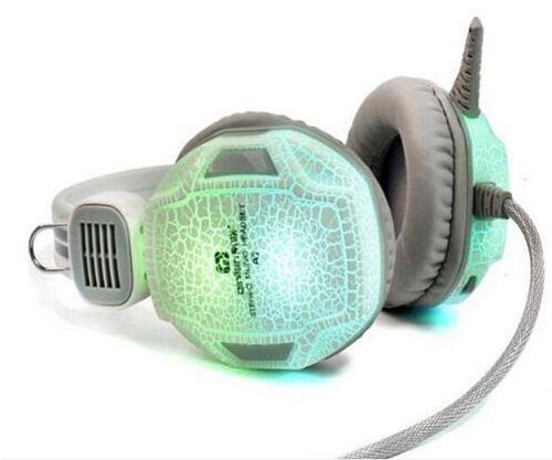 Tai Nghe Qinlian LUPUSS A7 - LED