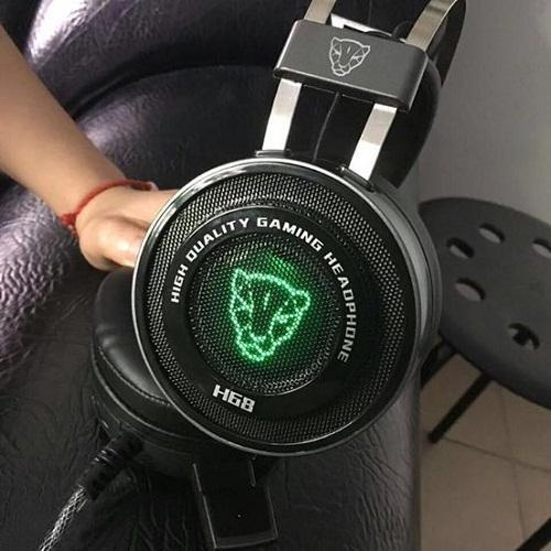 Tai Nghe Motospeed H68 Box HIFI - LED CÓ RUNG
