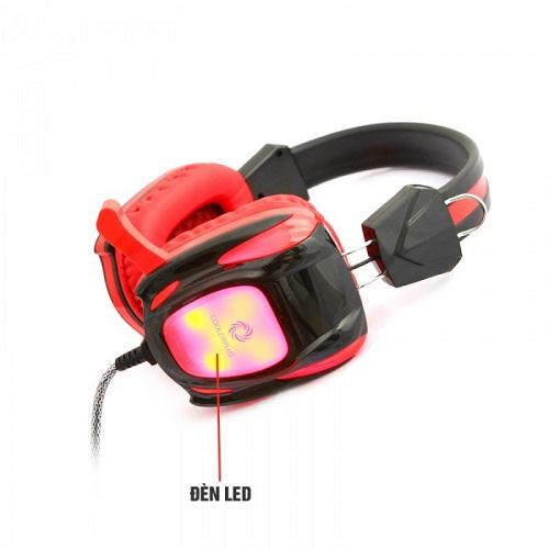 Tai Nghe CoolerPlus C200 LED RUNG