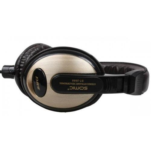 Headphone Somic SM 2688 box