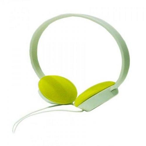 Headphone Huyndai 321 - BOX