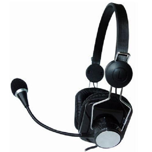 Headphone Huyndai 551MV - Box