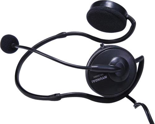 Headphone Huyndai 300MV - Box