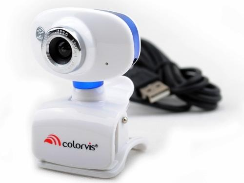 Webcam COLOVIS ND60/ND80 FULL HD