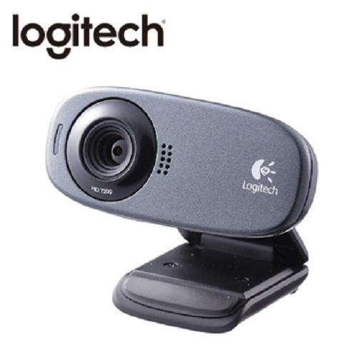 Logitech Webcam C310 (HD)