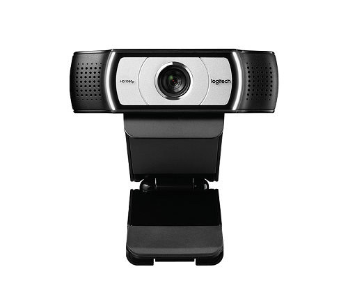 Logitech Webcam C930e (HD)
