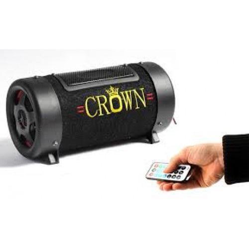Loa Di Động Crown 4 ĐẾ ĐỌC THẺ NHỚ USB