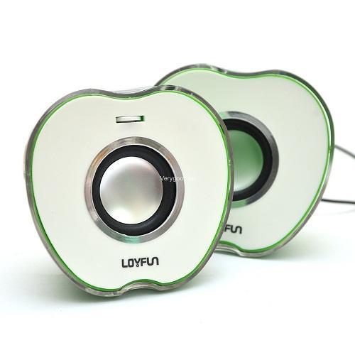 Loa Di Động Loyfun LF805 2.0 chính hãng