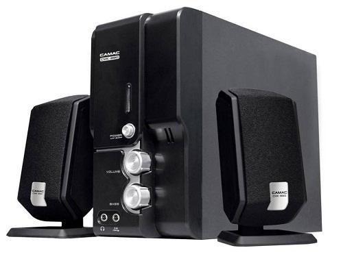 Loa vi tính Camac CMK 880-2 (2.1) chính hãng