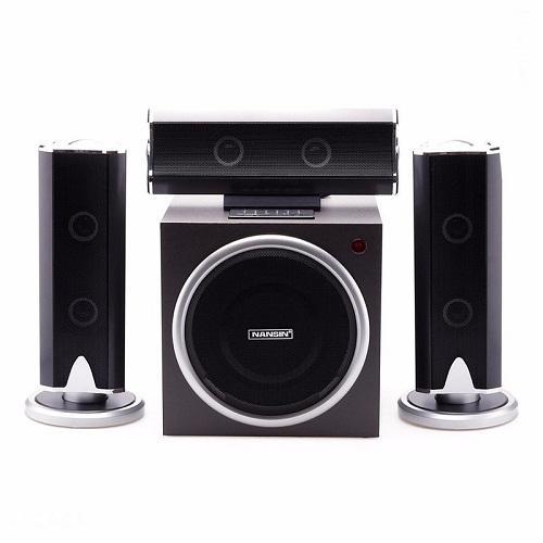 Loa vi tính Nansin X999 (3.1) FM