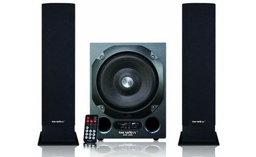 Loa SoundMax AW-200