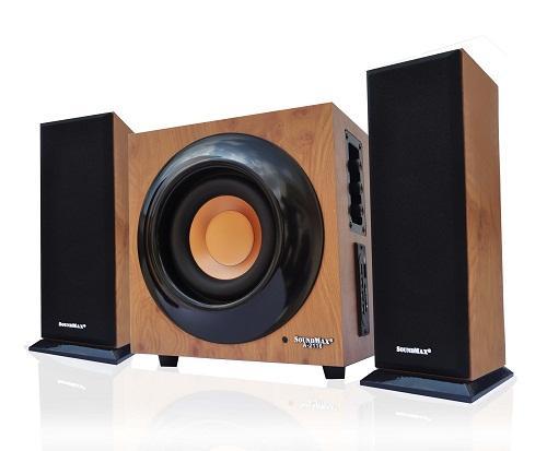 Loa SoundMax A2116 2.1