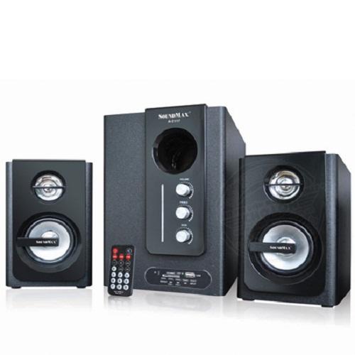 Loa SoundMax A2117 2.1