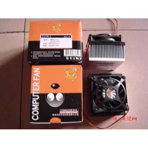 Tản nhiệt khí CPU P4-SK 478 Hộp giấy CAM