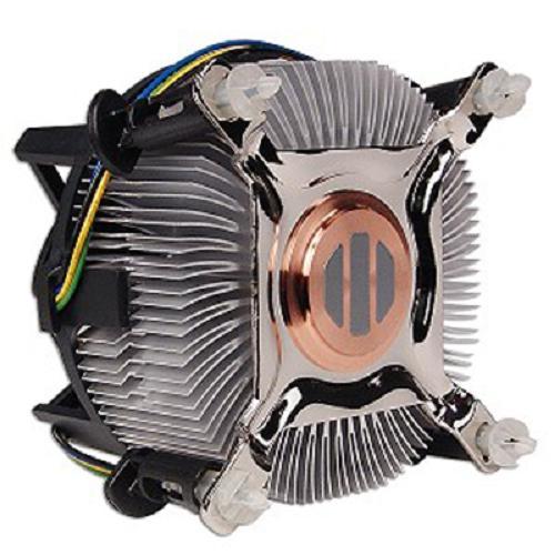 Tản nhiệt khí CPU 775 LÕI ĐỒNG