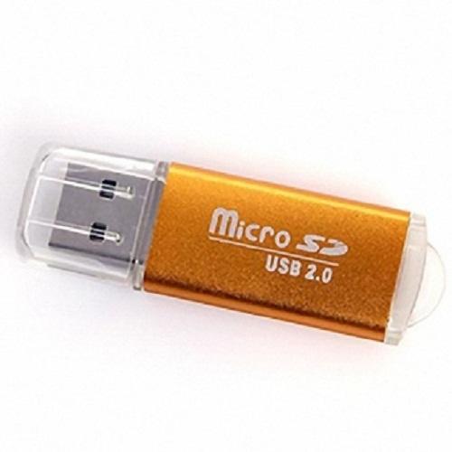 Đầu đọc thẻ nhớ USB - MINI